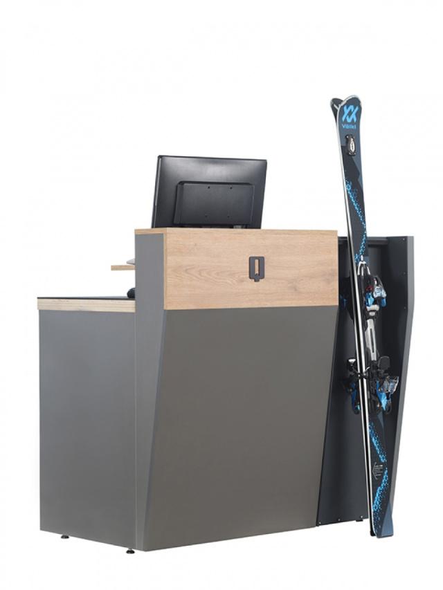 Desk UniQ